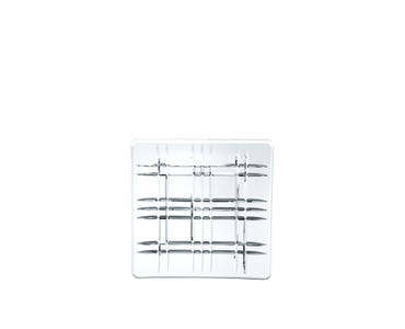 NACHTMANN Square Platter Square (14 cm / 5-1/2 in) on a white background