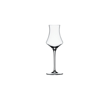 SPIEGELAU Willsberger Anniversary Digestive filled with a drink on a white background
