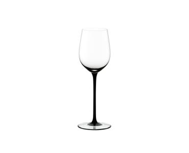 RIEDEL Sommeliers Black Tie Mature Bordeaux sur fond blanc