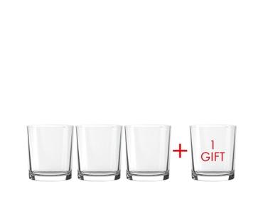 SPIEGELAU Special Glasses Mixdrink auf weißem Hintergrund