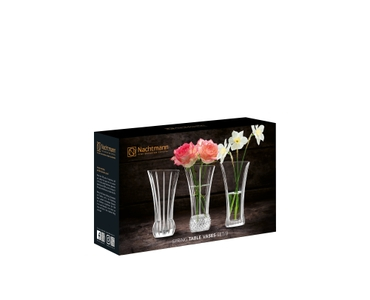 NACHTMANN Spring Vases in the packaging