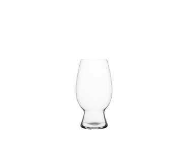 SPIEGELAU Craft Beer Glasses American Wheat Beer on a white background