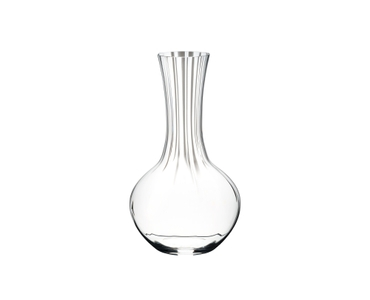 RIEDEL Decanter Performance on a white background