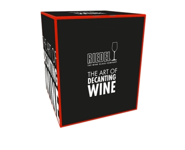 RIEDEL Decanter Mamba Mini R.Q. in the packaging