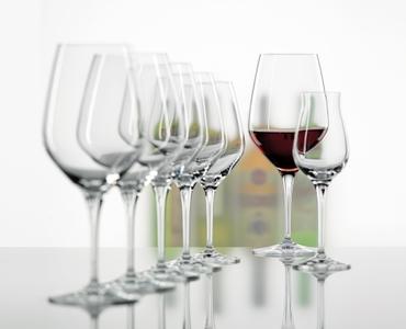 SPIEGELAU Authentis Glasset in der Gruppe