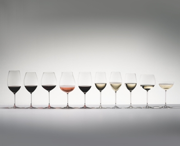 RIEDEL Veritas Champagne Wine Glass in the group