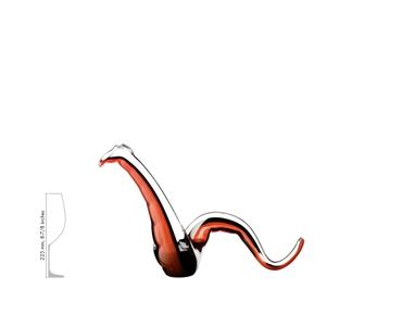 RIEDEL Decanter Twenty Twelve Red/Black R.Q. a11y.alt.product.filled_white_relation