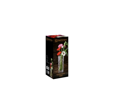 NACHTMANN Bossa Nova Vase (16 cm, 6 2/7 in) in the packaging