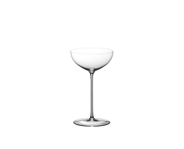 RIEDEL Superleggero Coupe/Cocktail on a white background
