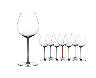 RIEDEL Fatto A Mano Pinot Noir Opal Violet a11y.alt.product.colours