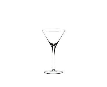 RIEDEL Sommeliers Martini on a white background