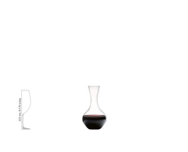 RIEDEL Decanter Syrah a11y.alt.product.filled_white_relation