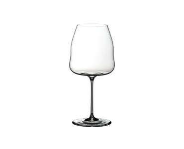 RIEDEL Winewings Restaurant Pinot Noir/Nebbiolo on a white background
