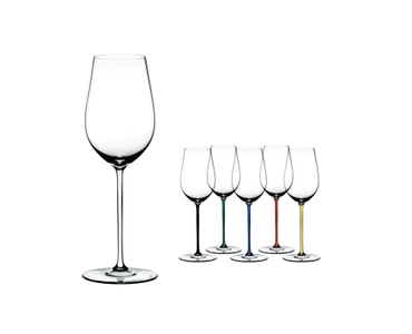 RIEDEL Fatto A Mano Riesling/Zinfandel White R.Q. a11y.alt.product.colours
