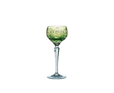 NACHTMANN Traube Wine Hock large reseda on a white background