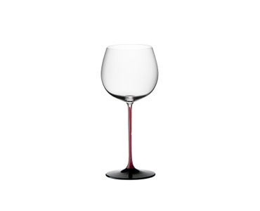 RIEDEL Black Series Collector's Edition Montrachet on a white background