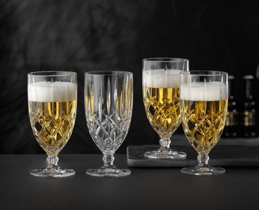 NACHTMANN Noblesse Iced Beverage Set/4 in use