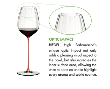 RIEDEL High Performance Cabernet Red a11y.alt.product.optic_impact