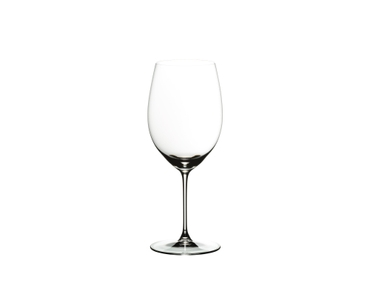 RIEDEL Veritas Cabernet/Merlot on a white background