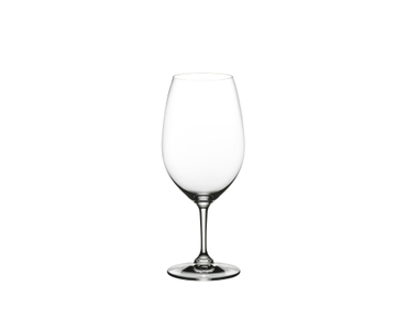 RIEDEL Restaurant Syrah on a white background