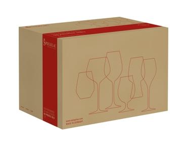 SPIEGELAU Vino Grande Martini in the packaging