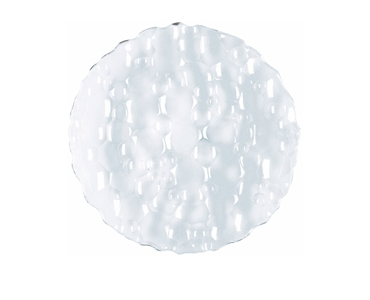 NACHTMANN Sphere Charger Plate (32 cm / 12 3/5 in) on a white background
