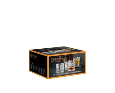 NACHTMANN Bossa Nova Single Old Fashioned in the packaging