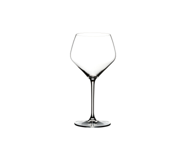 RIEDEL Extreme Oaked Chardonnay sur fond blanc