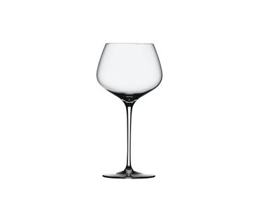 SPIEGELAU Willsberger Anniversary Burgundy on a white background