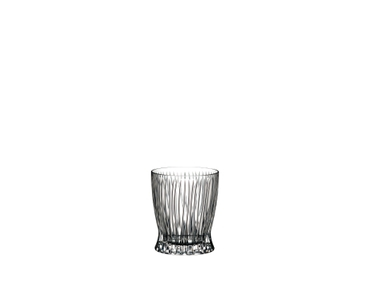 RIEDEL Tumbler Collection Fire Whisky on a white background
