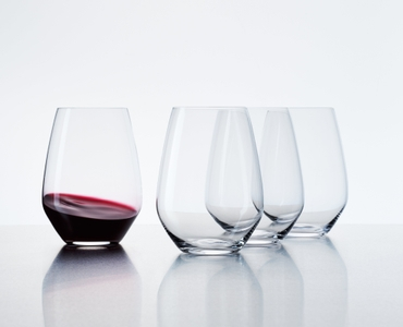 SPIEGELAU Authentis Casual Bordeaux in use