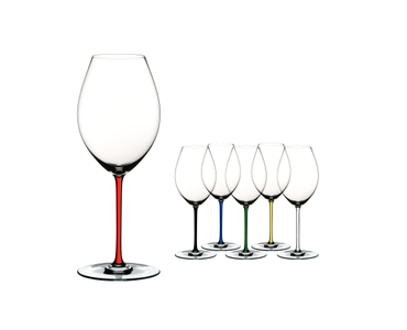 RIEDEL Fatto A Mano Old World Syrah Red R.Q. a11y.alt.product.colours