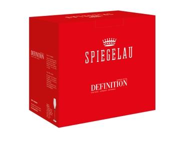 SPIEGELAU Definition Champagnerglas in der Verpackung