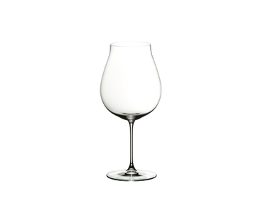 RIEDEL Veritas New World Pinot Noir/Nebbiolo/Rosé Champagne Glass on a white background