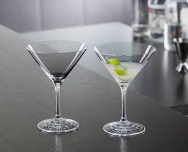 SPIEGELAU Perfect Serve Collection Cocktail Glass im Einsatz