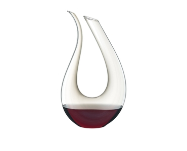 RIEDEL Decanter Amadeo Grigio R.Q.