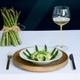 RIEDEL Fatto A Mano Chardonnay (im Fass gereift) Gelb R.Q. im Einsatz