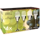RIEDEL Vinum Champagne Glass Set in the packaging