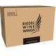 RIEDEL Winewings Restaurant Chardonnay in der Verpackung