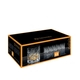 NACHTMANN Palais Whisky tumbler in the packaging