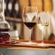 RIEDEL Vinum Restaurant Cabernet Sauvignon/Merlot (Bordeaux) in use