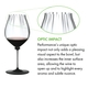 RIEDEL Fatto A Mano Performance Pinot Noir Black Base a11y.alt.product.optical_impact