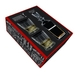 RIEDEL Tumbler Collection Fire Whisky Set - 2 Whisky Tumbler + Decanter in the packaging