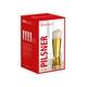 SPIEGELAU Beer Classics Tall Pilsner en el embalaje