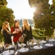 RIEDEL Vinum Restaurant Syrah/Shiraz im Einsatz