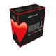 RIEDEL Heart To Heart Oaked Chardonnay in the packaging