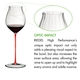 RIEDEL High Performance Pinot Noir Red a11y.alt.product.optic_impact