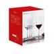 SPIEGELAU Vino Grande Red Wine in the packaging
