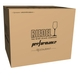 RIEDEL Performance Restaurant Shiraz in the packaging