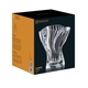 NACHTMANN Curve Vase (22 cm / 8 7/9 in) in the packaging